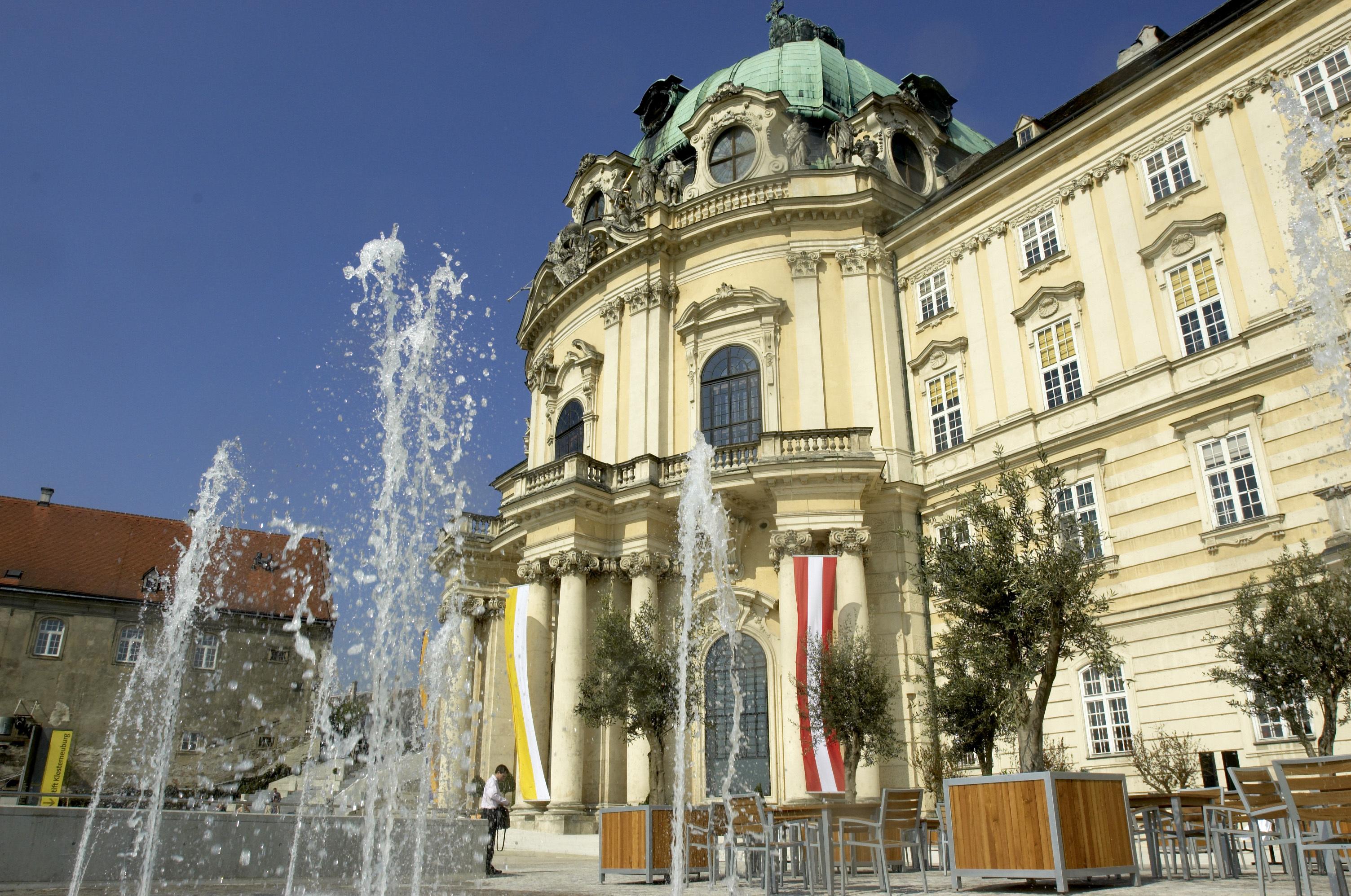 Stift-Klosterneuburg-©-edw-wien-MDB/Rupprecht@kathbild.at