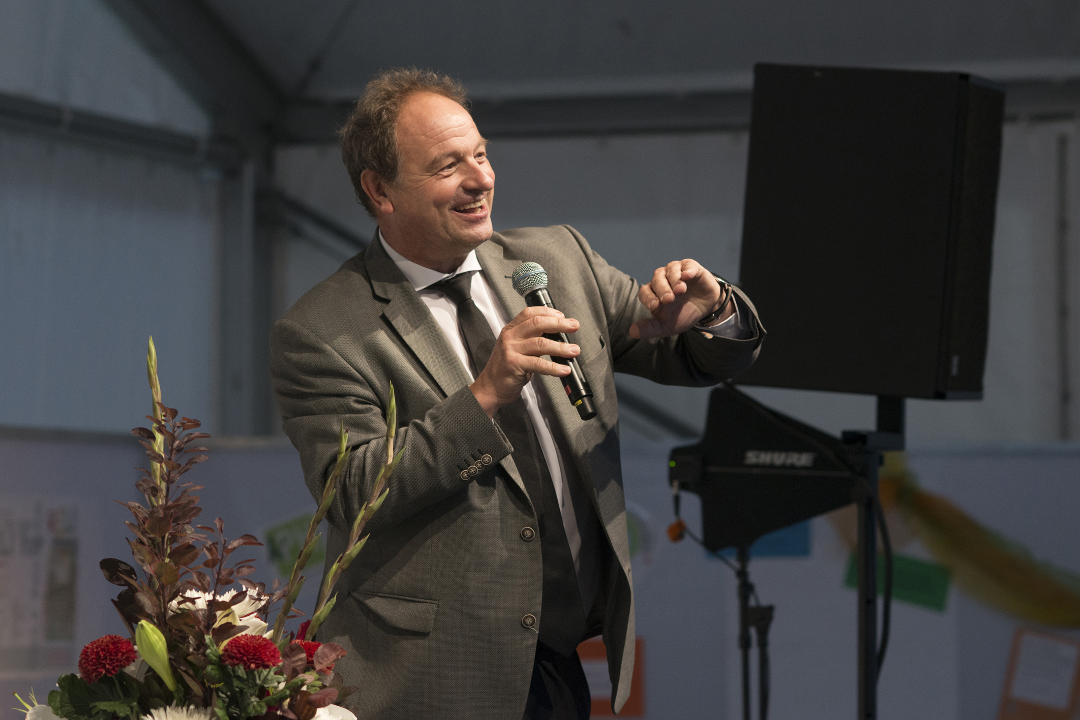 Rainer Maria Schießler 2. ReligionslehrerInnentag Wien-@un|still-photographer-laurent-ziegler