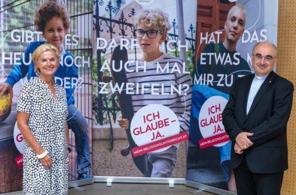 Praesentation der Kampagne Ich_glaube - Ja-©-Stephan-Schönlaub-EDW
