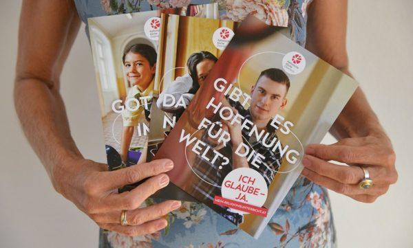 Religionskampagne_ich_glaube_ja-© isobar Werbeagentur GmbH