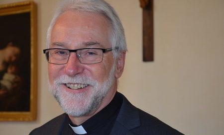 Bischof Josef Marketz-©-Josef Marketz_Kathpress_Paul Wuthe